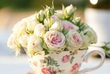 Floral arrangements- simple but lovely ideas