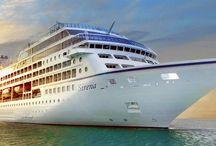 Lux Cruise / Luxury Cruises and sea adventures