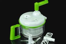 Multi-Function Food Processor Meat Grinder
