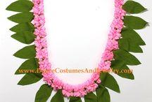 Flowers, Gajra and Rangoli