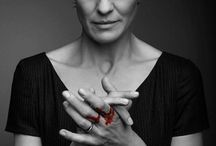 Robin Wright - Claire Underwood, House of Cards
