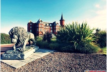 Slieve Donard Otel, Newcastle / Doğayla iç içe bir tatil için Slieve Donard Otel Newcastle en iyi fiyatla Otel.comTR'de! http://tr.otel.com/hotels/slieve_donard_hotel_belfast.htm?sm=pinteresttr