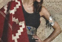 Vestimenta Mapuche