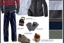Teen boys' style / by Valerie Lockhart