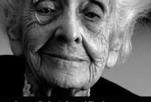 Great women /