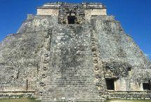 Mexico, a lot of history
