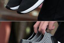 колорблокинг обуви
