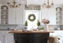 Kitchen 주방