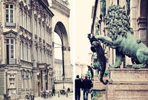 Travel | Munich / Out and about in Munich, Germany
