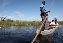 Botswana / The very best of.