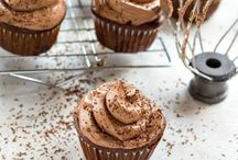 Frosting / by Sheli Sides