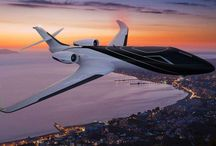 Luuxury Jet & Planes