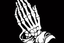 Skulls, Skeletons, Anatomy