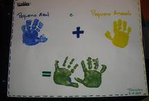 Ideias: Jardim-de-Infância