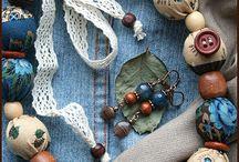 Bižuterie, šperky
