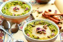 FOOD | Arabic