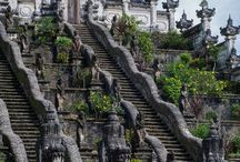 Places to go Bali