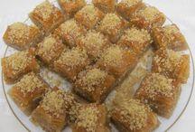 Turcos dulces