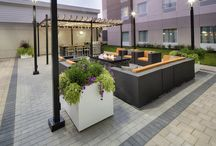 Commercial Projects / It's not just concrete. It's the urban spaces we live, work and play in. And Barkman has always been there to help make the most of the spaces that matter to you.