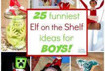 Elf ideas