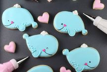 Cookies! / Delicious and funny cookies / by Eli SinMas