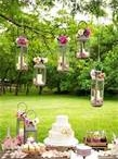 Fairytale wedding ideas...