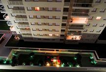 Construtora Rogga – Residencial Velluti – escala 1:50