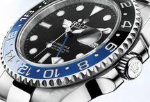 Les montres de voyageurs qui font rêver / Montres de voyage