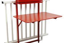 tavolo balcone
