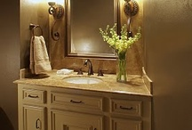 Remodeling / by Elaine Littleford