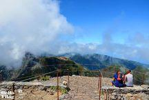 Túra Madeira legmagasabb csúcsára / Madeira legmagasabb hegycsúcsa 1862 méterrel magasodik az Atlanti-óceán fölé. Több népszerű turistaútvonalon is megközelíthetjük a sziget egyik legszebb panorámájával büszkélkedő csúcsot.  Madeirai kirándulásunkon a Pousada do Pico Areeiro turistaháztól indulunk, ahol rátérünk az igen kalandosnak mondható ösvényünkre.