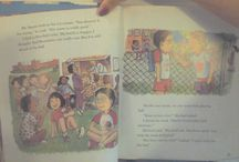 2nd-3rd grade Reading Stories