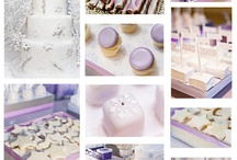 Pretty purple weddings / by Lori Barbely