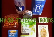 Stay Fit & Healthy On-The-Go