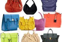 purse / by Bethany Kurtz