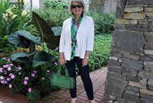 Susan after 60