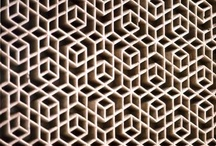 Islamic Architecture/ Patterns