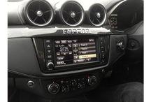 Audio Car HiFi / Sistemi audio hifi per automobile