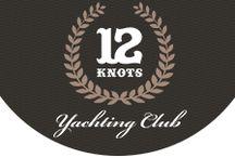 12 knots / 12 узлов