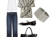 My Style / by Laneigh Hammer