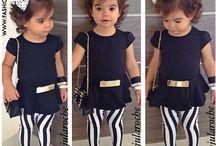 Little girly inspirations