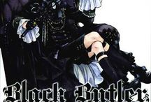 Black Bluter