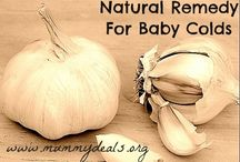 baby home remedies