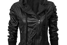 leather jackets in style