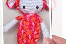 Crochet Lalylala's