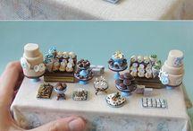 Miniatűrök