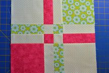 Quilting Blocks / by April Wharton