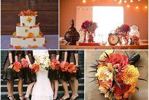 Wedding Ideas / by Tracie Riggans