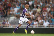 Les matches de la saison 2012-13 / Photothèque des matches à domicile du TFC