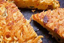 Ideas for Leftover Pasta